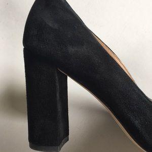 Sam Edelman Shoes - EUC Sam Edelman leather heels
